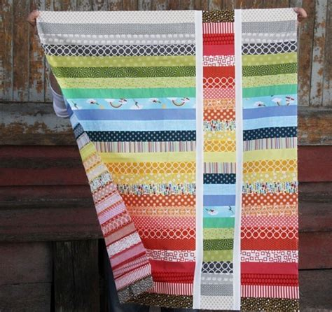 Quilted Coverlet And Flip Quilt Favequilts