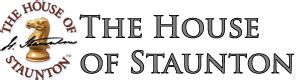 House Of Staunton by Chess Sets Chess Boards Chess Pieces House Of Staunton