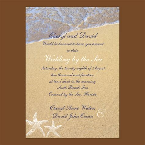 shore love beach themed wedding rsvp cards 3 5 quot x 5