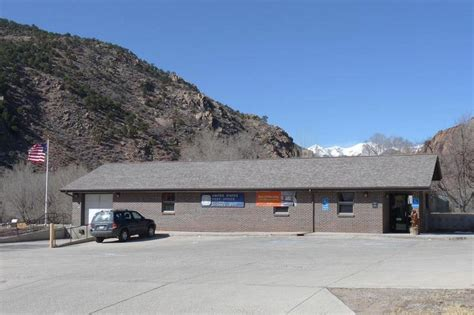 Fremont Post Office Hours by Cotopaxi Co Post Office Fremont County Photo By J