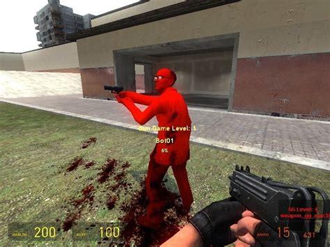 gun game mod alliedmodders garrys mod gun game garrysmods org