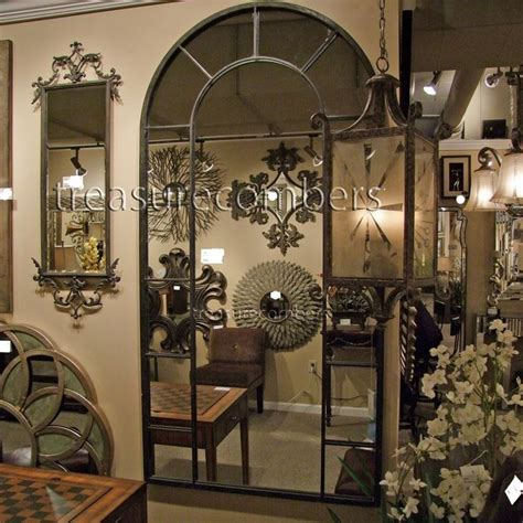 Ideas For Uttermost Ls Design Uttermost Grande Arch Paneled Wall Floor Mirror Home Sweet Home Pinterest Floor Mirrors