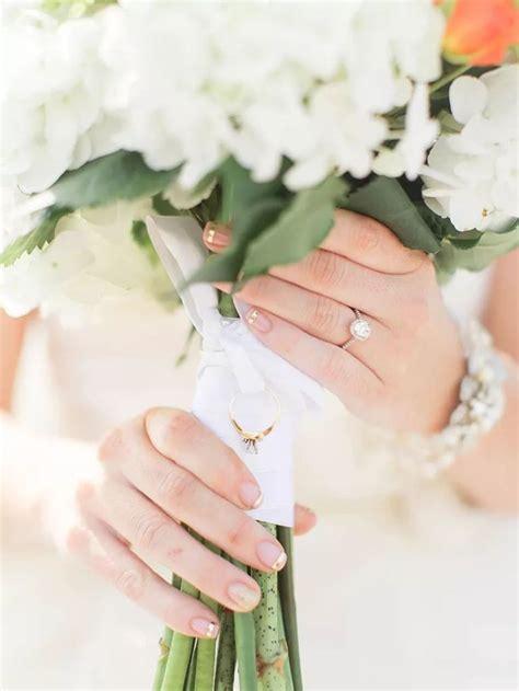 manucure decoration ongles quelles r 232 gles respecter pour une d 233 co ongles mariage