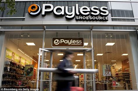 payless shoe store hours payless files for chapter 11 bankruptcy 400 stores