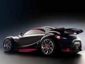 best looking new cars citroen survolt concept best looking concepts car at the