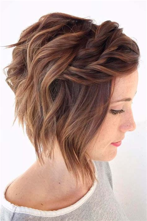 hairstyles for prom 2017 for short brown hair seven outrageous ideas for your short hairstyles for prom