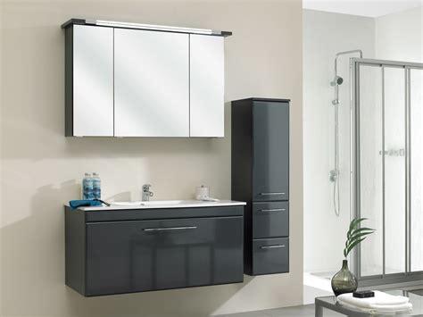 Armoire De toilette Miroir Avec Eclairage 21531   Armoire