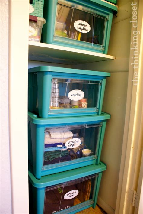 closet organization with rubbermaid all access organizers