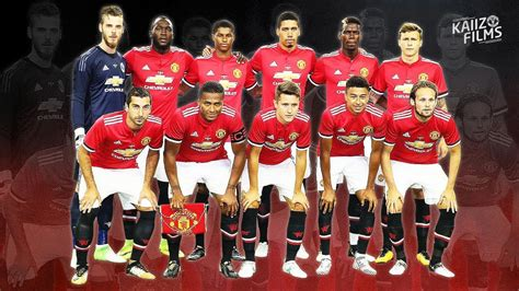 libro manchester united official 2018 manchester united the mourinho era pre season best moments 2017 2018 hd youtube