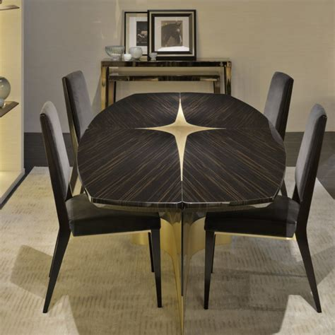 fendi casa dining table fendi casa casarredo