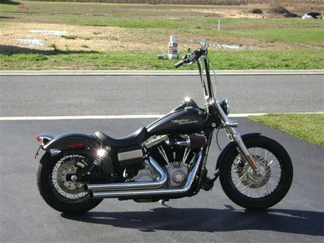 Harley Dyna Tieferlegung Hinten by Lowering Kit Rear 06 10 Harley Davidson Dyna 1 75 Quot Chrome