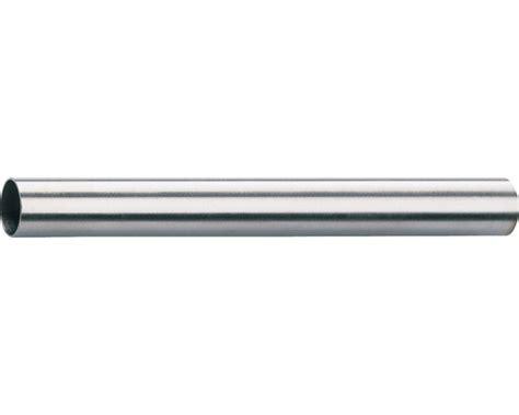 pertura handlauf handlauf pertura v2a l 3000 mm 216 40mm 152 bei hornbach