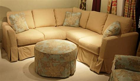 sectional with chaise slipcovers 15 photos chaise sectional slipcover sofa ideas