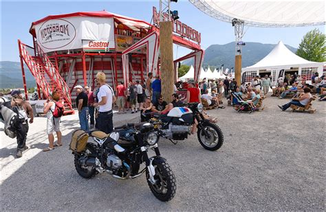 Bmw Motorrad Days 2015 Probefahrt by Review Bmw Motorrad Days Tourenfahrer