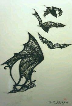 batman lace tattoo bat tattoo google search tattooscapes pinterest