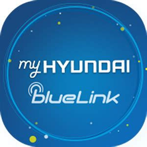 myhyundai  blue link android apps  google play