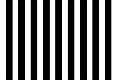 wallpaper garis garis vertikal garis garis vertikal hitam putih dinding 7x5ft custom foto