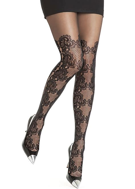 lace tights buy lace tights from earth s selection at uk tights