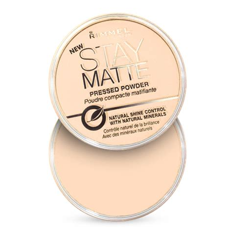 Bedak Covergirl rimmel stay matte pressed powder glow makeup co nz