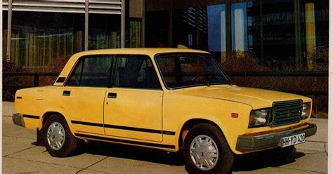 lada libro archivo de autos lada 2107 1984