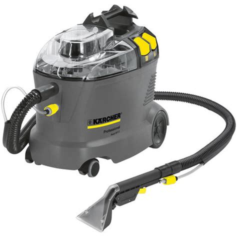 Upholstery Machine Cleaner by Karcher Puzzi 8 1c Carpet Upholstery Cleaner 230v