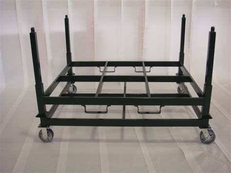 Material Racks by Building Materials Cantilever Racking