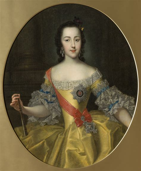 The Great catherine the great
