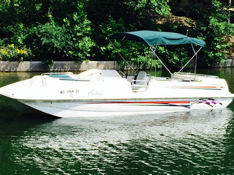 flotilla boat rinker flotilla 1997 for sale for 10 200 boats from usa