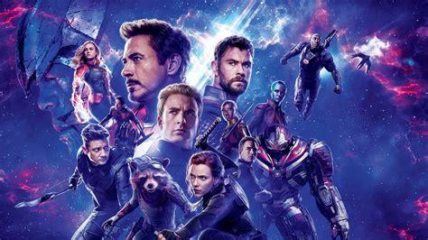 wallpaper avengers endgame    movies