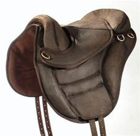 comfortable horse saddles torsion treeless saddle the most comfortable saddle ever