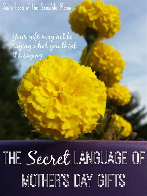 Parenting The Secret Language Of Babies by S Day Archives Sisterhood Of The Sensible