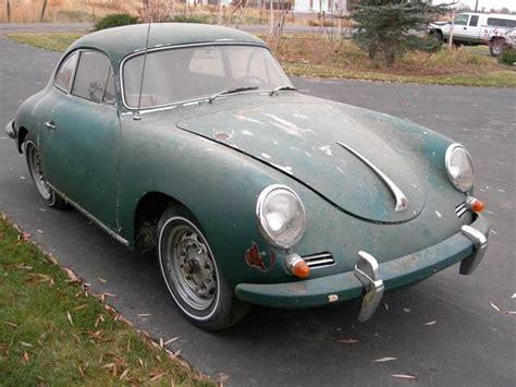 Project Porsche For Sale by Porsche 356 For Sale Autos Post