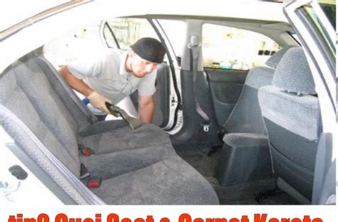 Mesin Cuci Kusyen Kereta starting automobil tip basuh seat carpet kereta
