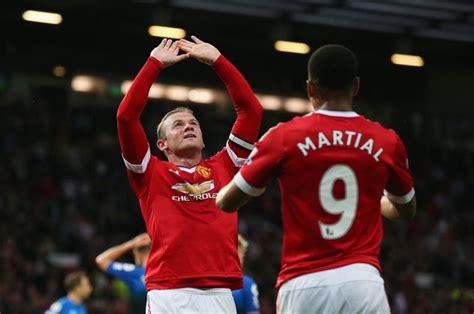 bye united   klub  cocok menampung wayne rooney