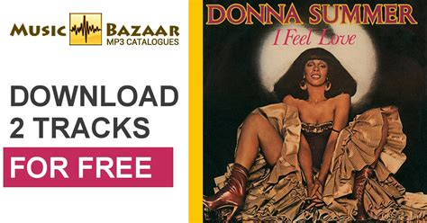download mp3 i feel love greatest remixes i feel love cd5 donna summer mp3