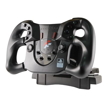 volante ps3 wireless volante pace wheel licenza sony playstation 4 ps3 wh4