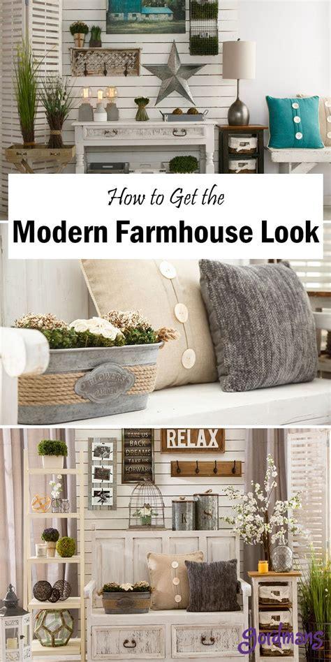 modern farmhouse decor tips ideas home style home
