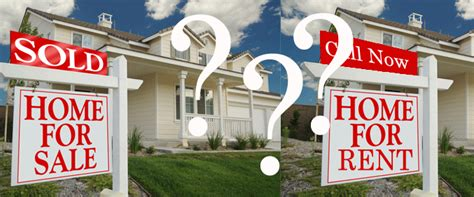 should i sell my house or rent it get good guidance for that tough question should i sell my kalamazoo home at a loss