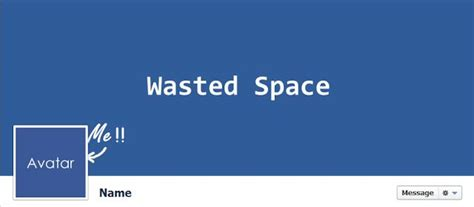 wasted space wasted space facebook cover for more visit http www