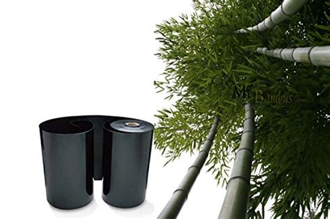 wurzelsperre für bambus 576 wurzelsperre f 252 r bambus wurzelstop f r bambus str ucher