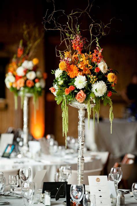 Classic Creations Real Wedding Rustic Vintagewedding Wedding Centerpieces