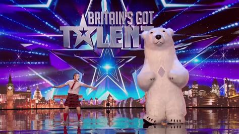 are shows never seen surprising talents on talent shows top 5