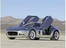 Dodge Concept Cars