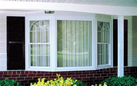 bay window vs bow window bow windows