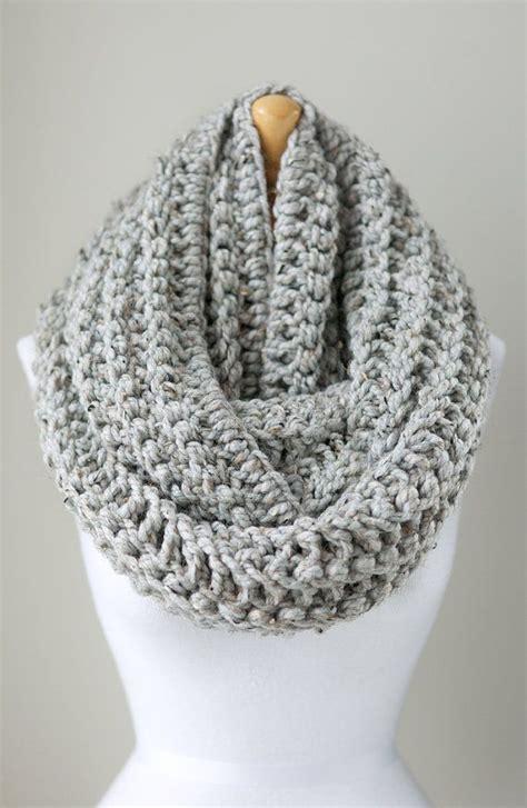 oversized knit infinity scarf oversized knit scarf oversized chunky infinity scarf in