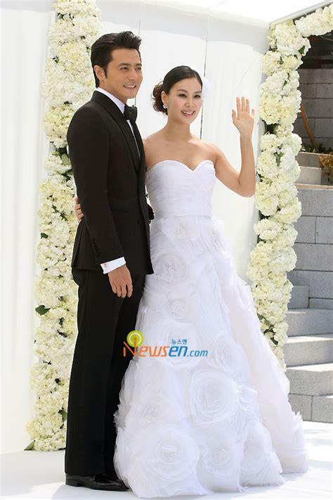 Korean Wedding Song List by Guests At Jang Dong Gun Ko So Wedding
