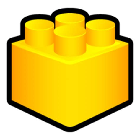 lego designer icon free search download as png, ico and