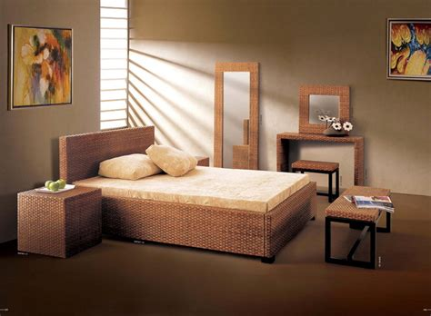 Rattan Bedroom Sets by Why Choose Rattan Bedroom Furniture Blogbeen
