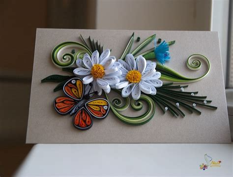quilling pinterest tutorial flowers neli quilling cards flowers and butterfly quilling
