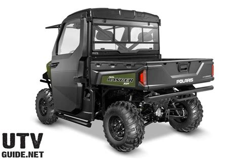 Aftermarket Accessories Polaris Ranger 900 Xp Aftermarket
